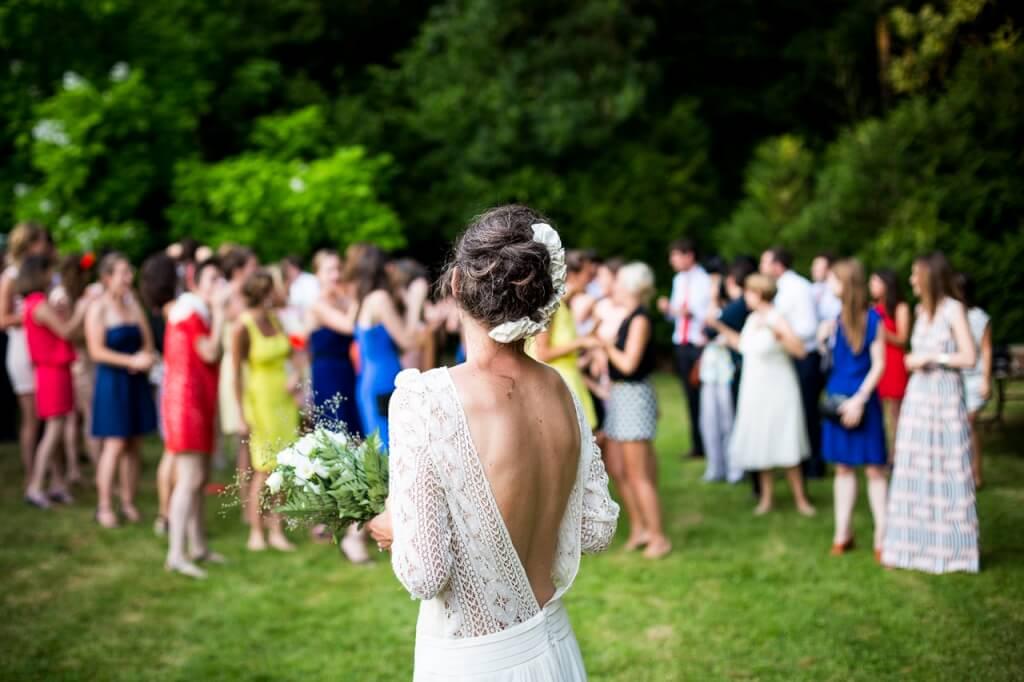 結婚式の意味