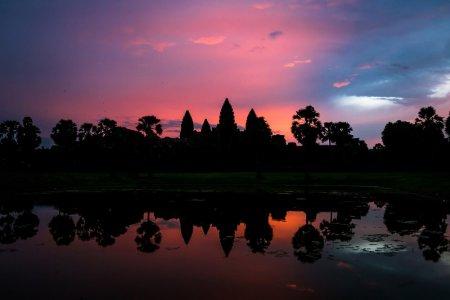 世界のウエディング事情(カンボジア編)